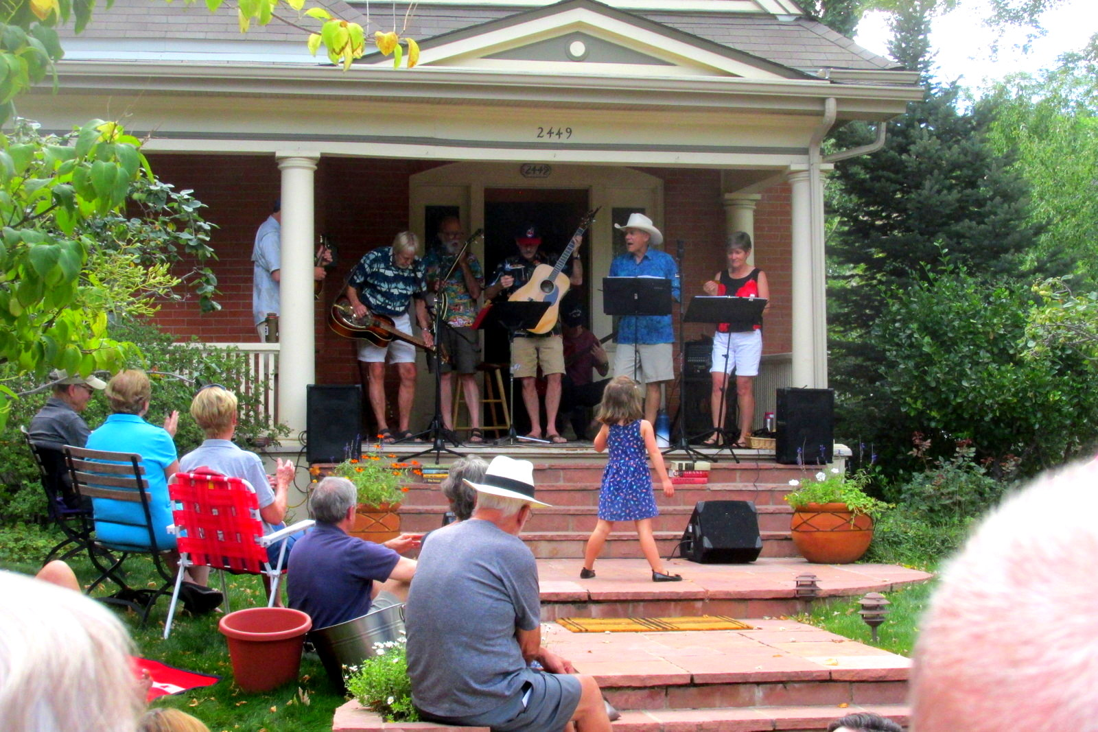 Sunshine Canyon String Band, 2449 5th St, PorchFest 2018 (34)